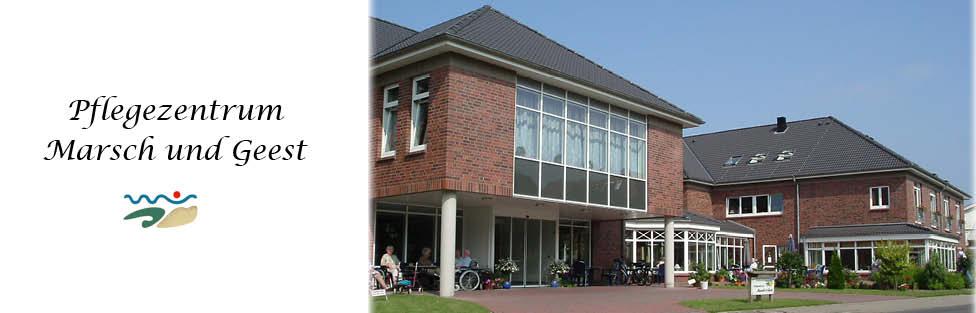 Das Pflegezentrum Marsch und Geest